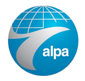Airline Pilots Association International (logo)