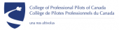 College of Professional Pilots of Canada (logo)