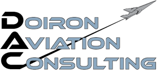 Dorion Aviation Consulting (logo)