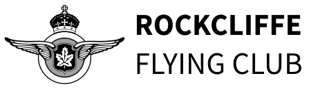 Rockcliff Flying Club (logo)
